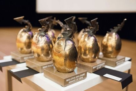 Przyznano statuetki Digital Dragons Awards 2017