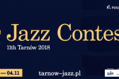 11th Tarnów Jazz Contest 2018