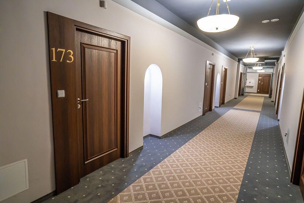 Krynica Zdrój Zakończyła Się Modernizacja Nowych łazienek