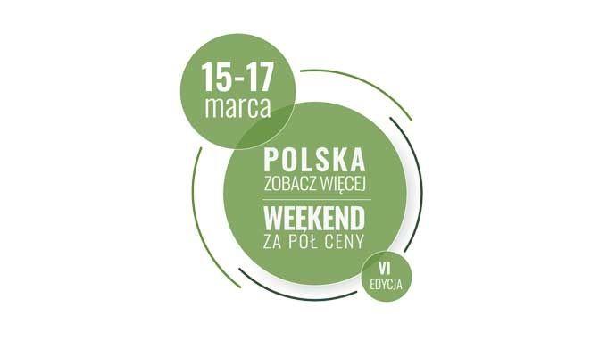 Weekend Za Pół Ceny 2019 News: Weekend Za Pół Ceny W Muzeum