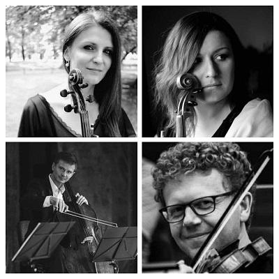 Malawski String Quartet